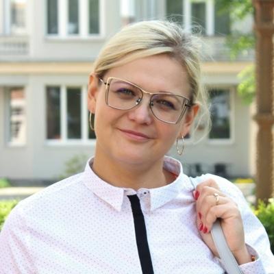 Irina El Osta