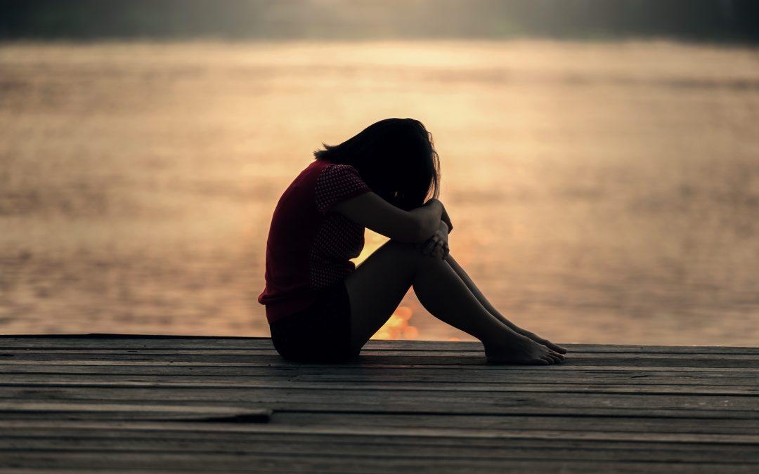 Kaip atpažinti ir įveikti depresiją?