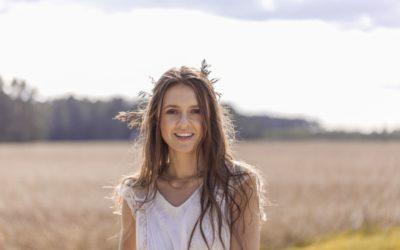 """Ieva Zasimauskaitė: """"Mokėjimas būti tokiu, koks esi, yra be galo graži dovana."""""""