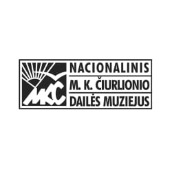 Pinigų aukojimas. Nacionalinis M. K. Čiurlionio muziejus