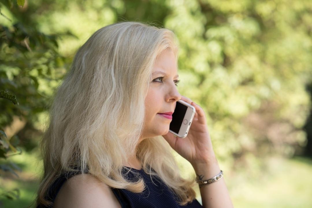 Psichologinė pagalba telefonu