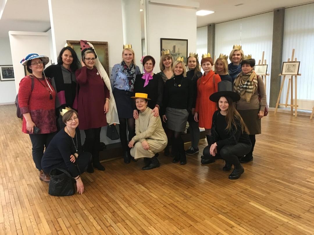 savanoryste-klaipedoje-moterims