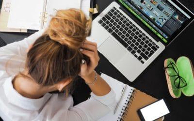 Streso valdymas. Kad stresas jūsų neįveiktų