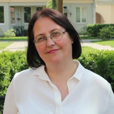 Jolanta Alūtienė