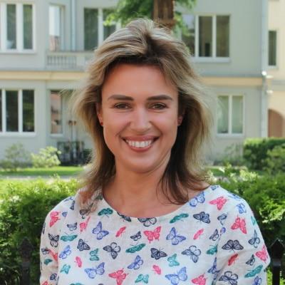 Lina Stanevičienė