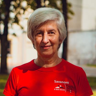 Rūta Žitkienė