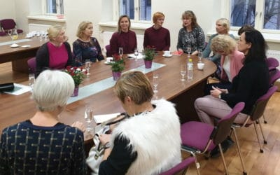 Moters pozicijos stiprinimas: gyvenimas po skyrybų