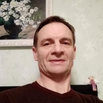 Valerij Michalkovskij