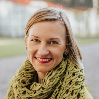 Viktorija Andreikėnaitė