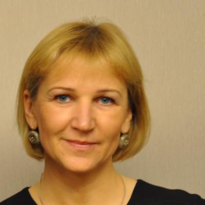 Alė Dusevičienė