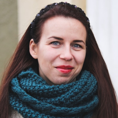 Brigita Šadauskienė