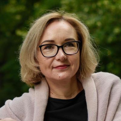 Edita Mazeliauskienė